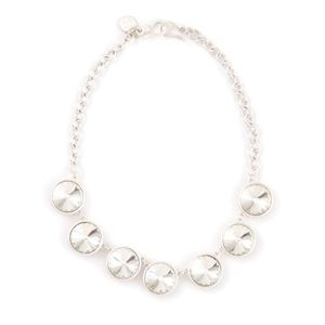 Picture of Mirai Silver Necklace